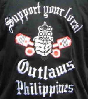 AOA - OUTLAWS MC PHILIPPINES ***************************************